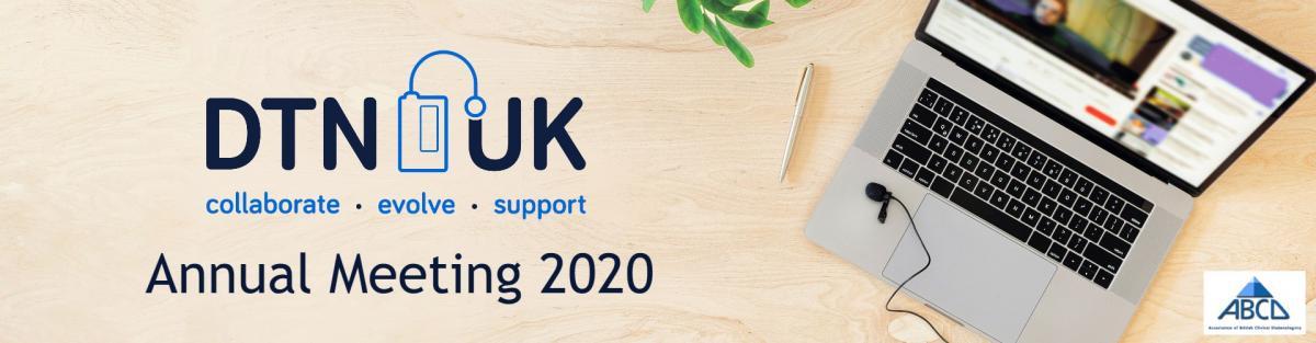 DTN-UK Meeting 2020