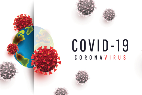 COVID-19 Information for Healthcare Professionals