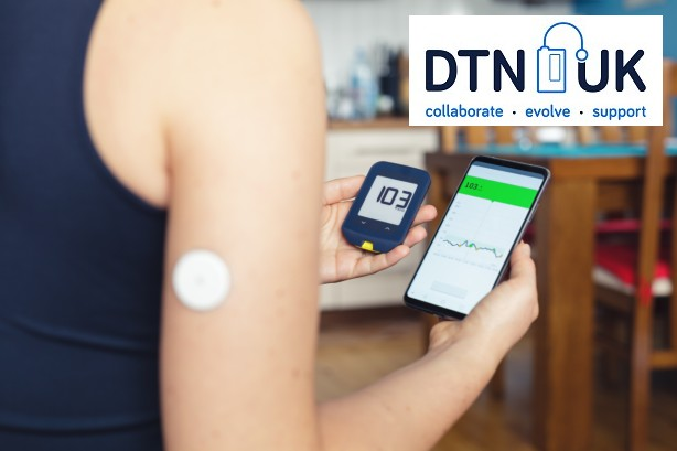 Diabetes Technology Network